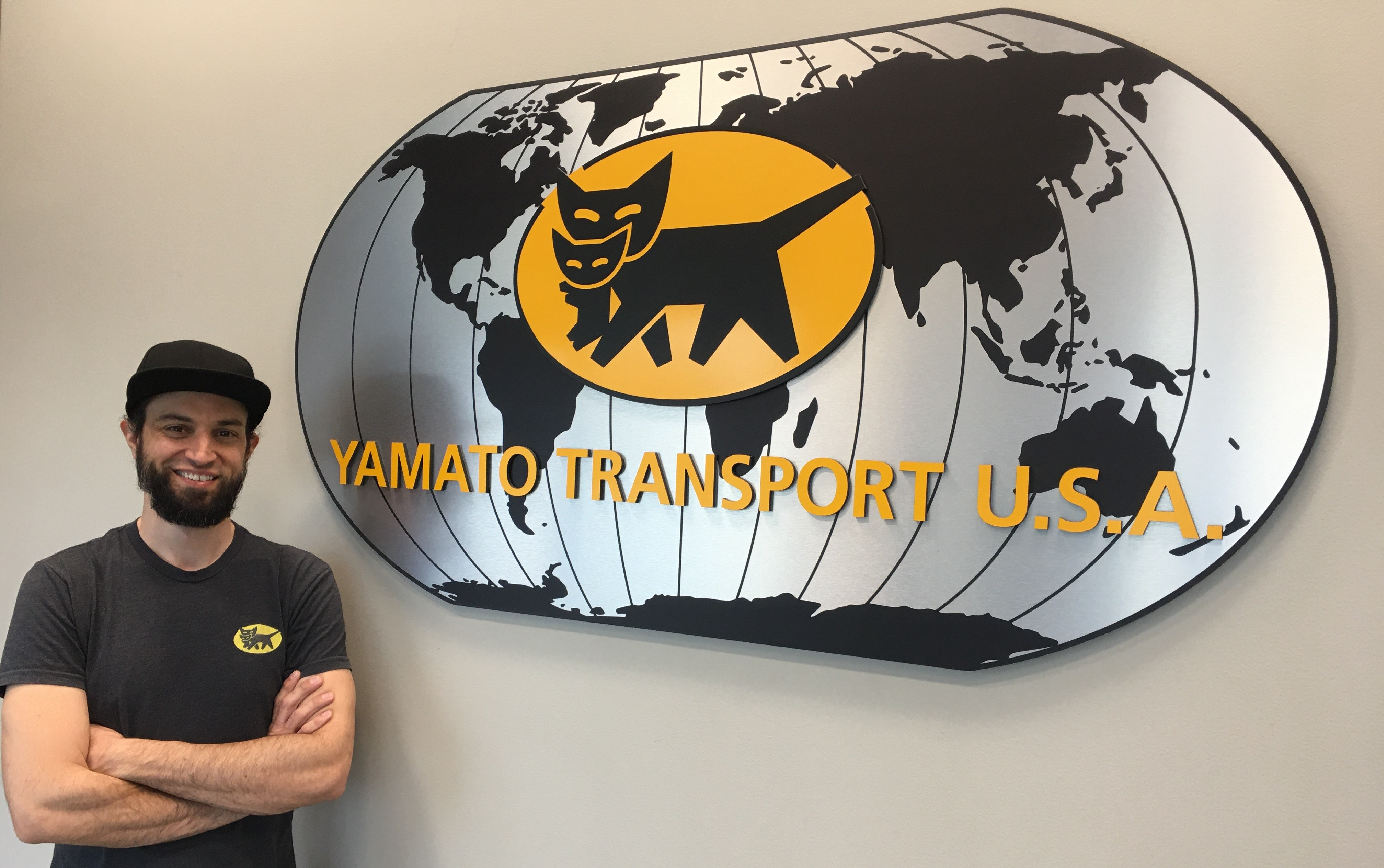 Yamato Transport USA Blog Jake Dangerfield