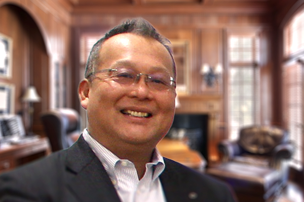 Yamato Transport USA President Homma