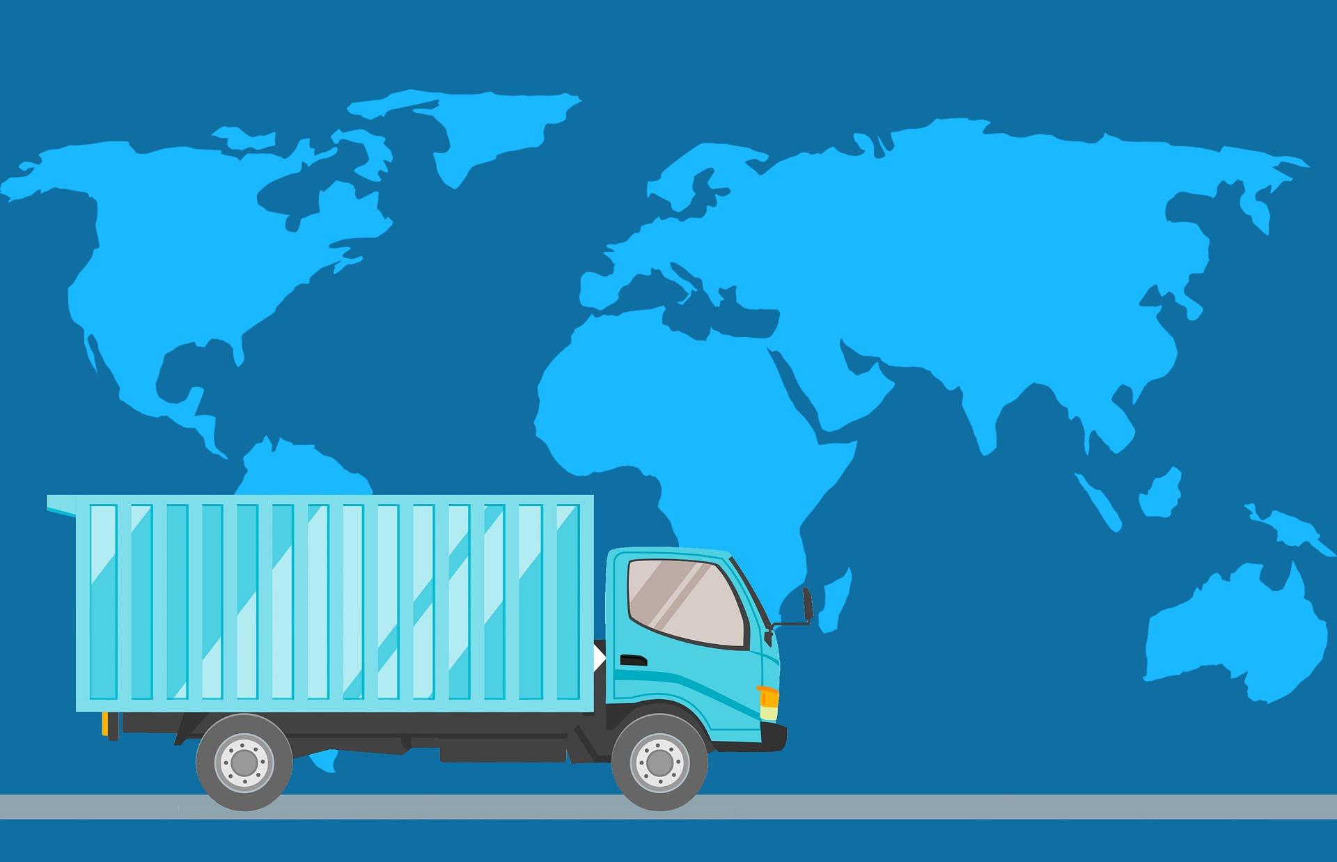 "Yamato Transport USA Blog YAMATO Now Offers ""Full Tracking"" Info To Amazon FBA Sellers"